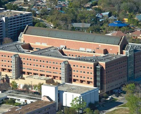 Ben Taub Hospital